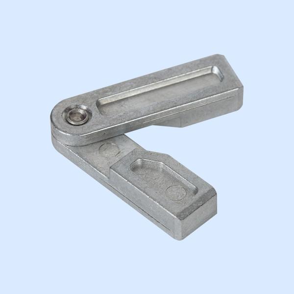 Narożnik aluminiowy wewnętrzny ruchomy S-152-01