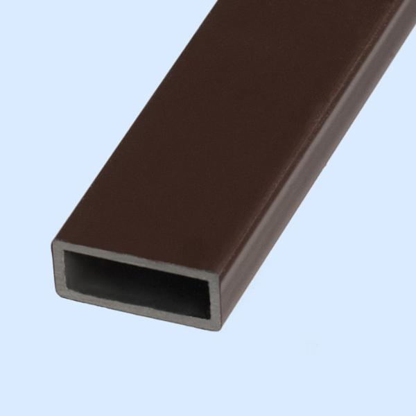Profil aluminiowy rozporowy ramki - S-120-03