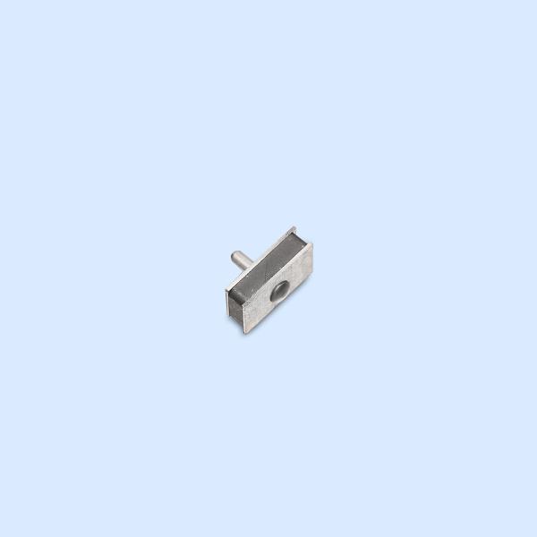 Zamek magnetyczny wpuszczany M-285-01