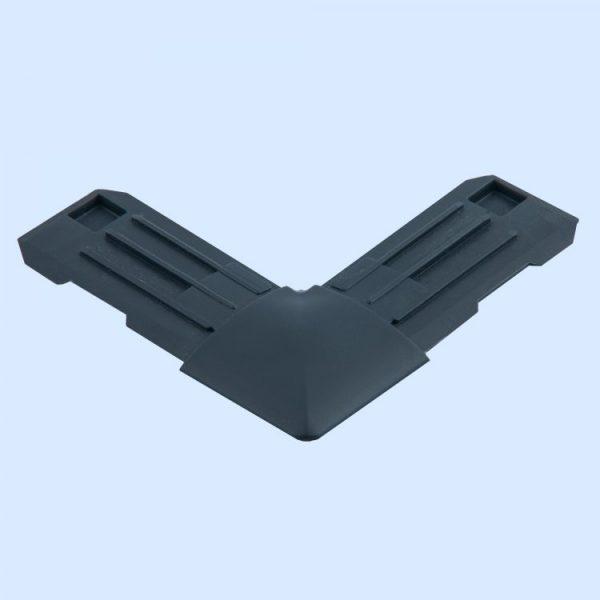 Corner PVC to combine profiles - EXCLUSIVE E-145-08