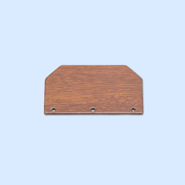 Interior handle (flat) M-271-06