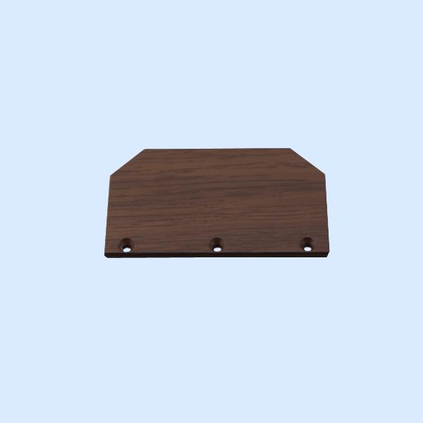 Interior handle (flat) M-271-07