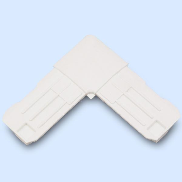 Corner PVC to combine profiles - EXCLUSIVE E-145-01