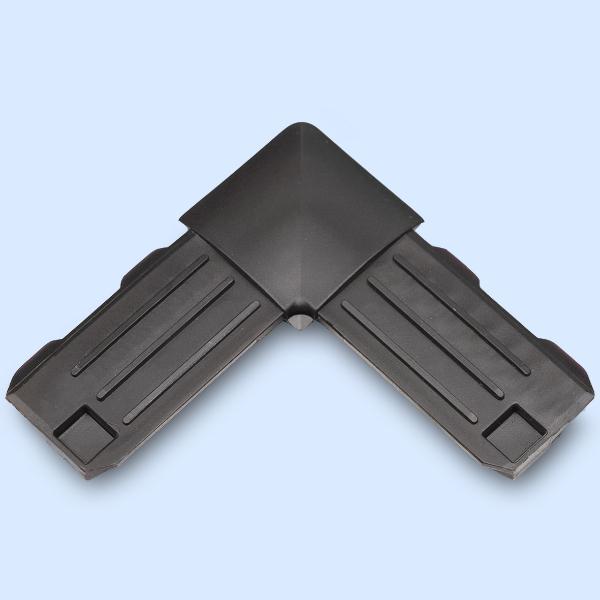 Corner PVC to combine profiles - EXCLUSIVE E-145-04