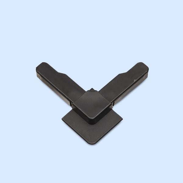 Corner PVC to combine profiles S-140-04