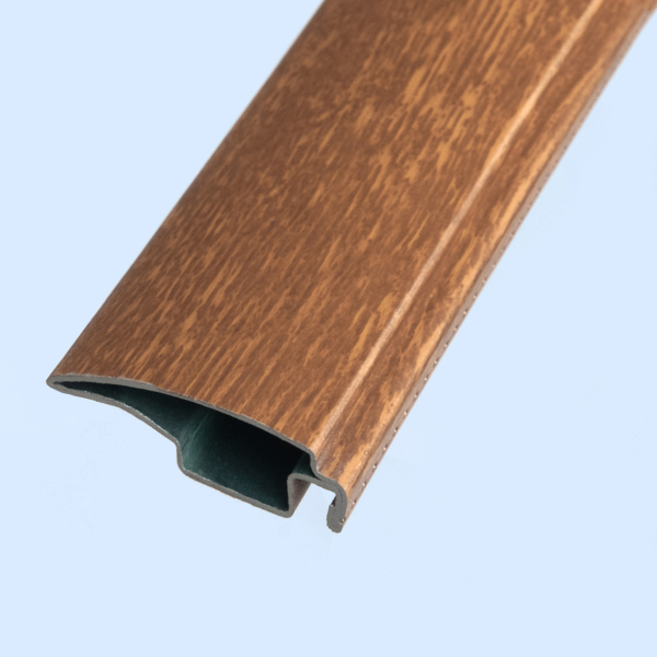 Main aluminium profile - EXCLUSIVE e-135-03