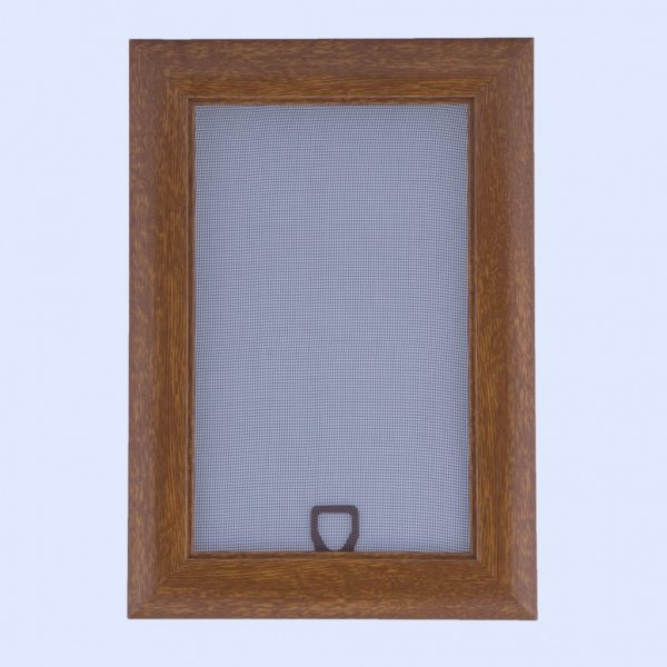 Ready frames with a window nets