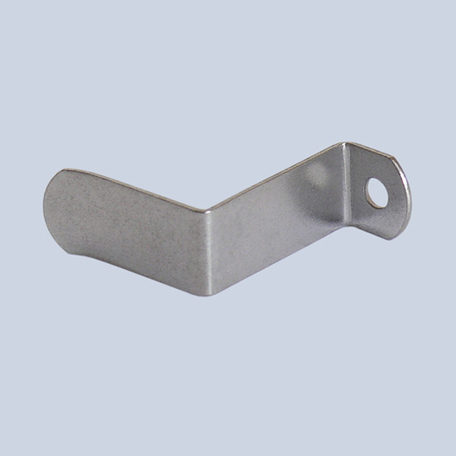 Metal handle rotary (flat piece of metal) S-101-02