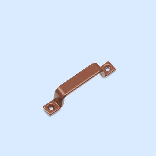 Klamka drzwiowa zewnętrzna mała M-261-03
