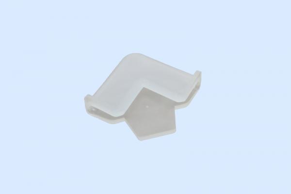 Transparent corner protective E-156